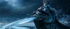 Diablo and Starcraft fans will love our new daily inpiration pick, David Luong, Senior Cinematic Artist II at Blizzard Entertainment. Read also : Our inter
