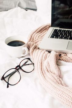 Fancy cozying up and listening to what I've been working on? It'll give your eyes a rest? And bonus, coffee…?