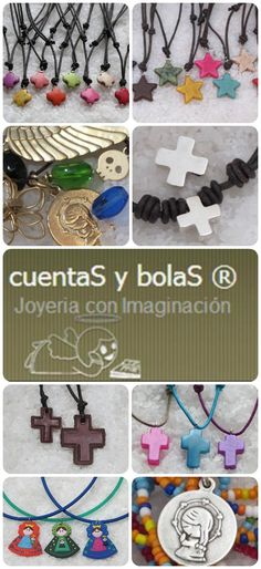 Cuentas y Bolas estará en el Mercadillo de junio 2013