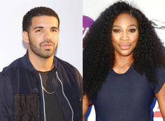 Drake and Serena Williams Caught Kissing: Get the Scoop on Their Budding Romance!  Drake, Serena Williams