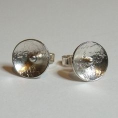 Earrings from Marion Foulis Cufflinks, Stud Earrings, Jewellery, Accessories, Jewels, Stud Earring, Schmuck, Wedding Cufflinks, Earring Studs