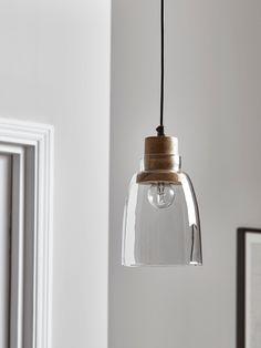 Mara Pendant Glass Pendant Light, Pendant Light Fixtures, Glass Pendants, Island Pendants, Globe Pendant, Ceiling Rose, Ceiling Lights, Glass Ceiling, Ceiling Pendant