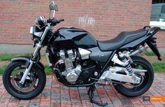 2004 Honda CB 1300