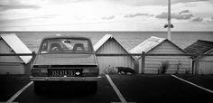 Photography Unit 1: Photographer 2 - Francois - Xavier Marciat