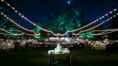 gorgeous outdoor wedding at the Ojai Valley Inn and Spa, Ojai California - photos by top LA wedding photographers Amy and Stuart
