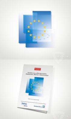 Economist Conferences -   Europa en la Encrucijada.  Problemas, Retos y Soluciones - www.versal.net • Diseño Gráfico • Identidad Visual Corporativa • Publicidad • Diseño Páginas Web • Ilustración • Graphic Design • Corporate Identity • Advertising • Web Pages • Illustration • Logo