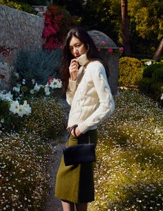 visual optimism; fashion editorials, shows, campaigns & more!: liu wen by martin lidell for grazia china september 2014