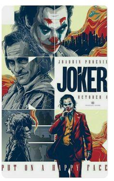 Joaquin Phoenix's Joker - Bilder