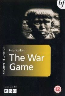 The War Game is a fictional, worst-case-scenario docu-drama about #nuclear_war and its aftermath in and around a typical English city. It was carefully researched and based on actual events which occurred in #World_War_II during and after the mass allied raids on #Germany and the #atomic_bombings of #Japan. (pinned from http://military-war-documentaries.blogspot.com/2014/07/the-war-game.html)