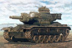 エアラ戦車 -nice!