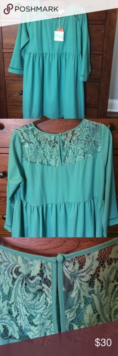 NWT Gorgeous Umgee Dress NWT Gorgeous Umgee Dress, size large. See pics for more details Umgee Dresses