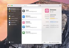 Apple announced OS X Yosemite along with iOS 8 last Monday and designers are already coming up with beautiful app concepts and gorgeous icon designs for some existing Mac apps. In OS X Yosemite, al…