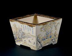 The Bonsai Pottery of Peter Krebs