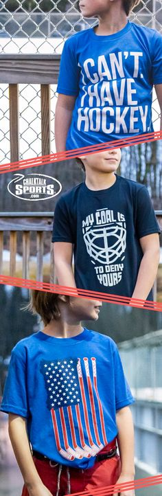 Our wide selection of short sleeve hockey T-Shirts range from the whimsical and fun to the serious and motivational to seasonal and holiday designs for the perfect hockey T-Shirt for that player you know who is a beast on the ice. Hockey Shirts, Beast, Whimsical, Motivational, Short Sleeves, Range, Ice, Holiday, Mens Tops