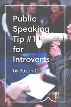 Susan Cain shares a helpful public speaking from Malcolm Gladwell → http://www.quietrev.com/public-speaking-for-introverts-tip-1-courtesy-of-malcolm-gladwell/?utm_medium=social&utm_source=pinterest.com&utm_campaign=feature+work&utm_content=qr+pinterest