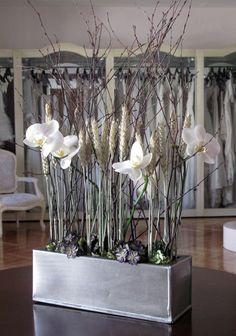 Ανθοπωλείο S. Kokkinos | Στολισμός Γάμου  wedding decoration by kokkinos-flowers.gr, #wedding #gamos