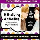 All+of+the+activities+in+this+pack+can+also+be+used+without+the+book!  Bullying+Activities: -+Friendship+Bullying+Survey -+Put+Ups+and+Put+Downs -+...