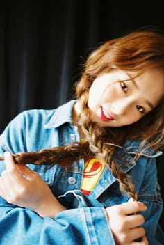 KRIESHA TIU (@KrieshaChu_) | Twitter Kriesha Tiu, Kpop Girl Groups, Kpop Girls, Korean K Pop, Ailee, Best Kpop, Lynx, Ulzzang Girl, South Korea
