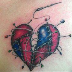 hlhs awareness tattoo * hlhs awareness - hlhs awareness shirts - hlhs awareness my son - hlhs awareness ribbon - hlhs awareness tattoo - hlhs tattoo chd awareness - hlhs quotes chd awareness - hlhs shirts chd awareness Badass Tattoos, Love Tattoos, Body Art Tattoos, New Tattoos, Small Tattoos, Tattoos For Women, I Tattoo, Tatoos, Broken Heart Drawings