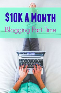 How one blogger creates awesome content and drives massive traffic, plus the 6 different income streams the site earns month after month.