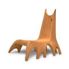 Rooted Lounge Chair -      Koji Collection