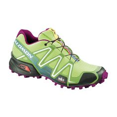 bfff783bf Salomon - Women s Speedcross 3 Shoes - ZOZI Articulos Deportivos