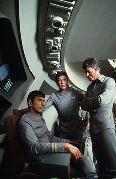 Mister Jim Bob Spock                                                       …