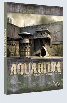 Aquarium - Maya £9.95