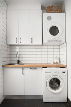 Laundry Room Tables, Laundry Room Shelves, Laundry Room Doors, Laundry Room Remodel, Laundry Room Signs, Small Laundry Rooms, Laundry In Bathroom, Washroom, Laundry Chute