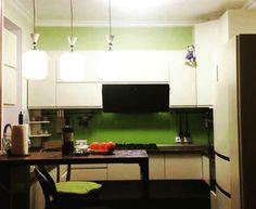 Modern kitchen by Daddy Andrey.