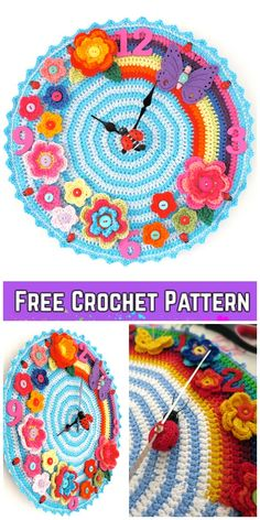 Captivating All About Crochet Ideas. Awe Inspiring All About Crochet Ideas. Bag Crochet, Crochet Buttons, Form Crochet, All Free Crochet, Crochet Flower Patterns, Crochet Geek, Crochet Gifts, Crochet Motif, Crochet Designs