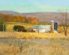 Peter Fiore, Blue Silo