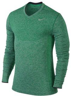 NWT Nike Flex Knit V-Neck Shirt Previous Season Lucid Green 726582 319 SZ XXL Clothing, Shoes & Accessories:Men's Clothing:Athletic Apparel #nike #jordan #shoes houseofnike.com $70.00