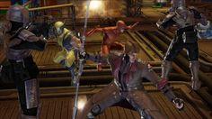 La grande alleanza 2 - PS3