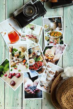 Bea's cookbook blog