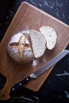 GF Master Recipe | Breadin5 21