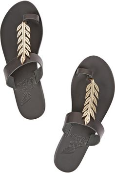 af23370cd8dcd7 Ancient Greek Sandals. Flat SandalsLeather ...