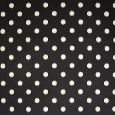 Polka Dot Fabric Upholstery Fabric Novelty Fabric by RoomKandi