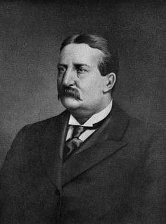 "Called ""the senator-maker,"" Alexander McKenzie was the powerful Republican national committeeman from North Dakota.  He secured appointment of his lackeys as federal officials at Nome, then went north to steal the best gold mines at Nome."