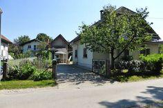 Scouts cottage in village near city - Casa/apto. entero