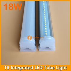 3FT 0.9m 900mm 14W,15W,16W,17W,18W T8 Integrated LED Tube Light