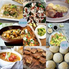 Ukemeny for uke 48 Curry, Food And Drink, Mexican, Ethnic Recipes, Kalay, Curries, Mexicans