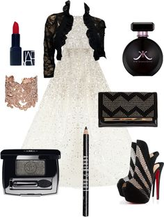 """""""Untitled #95"""" by ling98ling ❤ liked on Polyvore"""