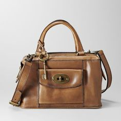 The Official Site for Fossil Watches, Handbags, Jewelry & Accessories Fossil Handbags, Fossil Bags, Structured Bag, Buy Bags, Fossil Watches, Best Handbags, Shoulder Handbags, Fashion Bags, Vintage Ladies