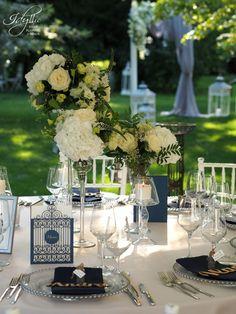 Nunta idyllic domeniul manasia Table Decorations, Romania, Furniture, Design, Weddings, Home Decor, Homemade Home Decor, Wedding, Home Furnishings