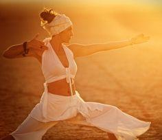 Awaken your full potential with Kia Miller and Kundalini yoga!