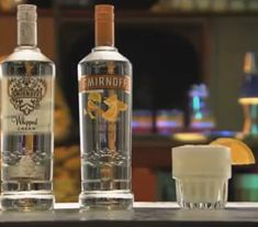 Get the recipes straight from Bar Rescue! Each week we'll add new recipes that are featured on the hit show Bar Rescue on Spike TV! Citrus Vodka, Orange Vodka, Drinks Alcohol Recipes, Drink Recipes, Alcoholic Drinks, Bar Drinks, Cocktail Drinks, Beverages, French Martini
