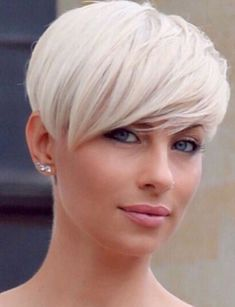 Short Hairstyle 2018 – 203
