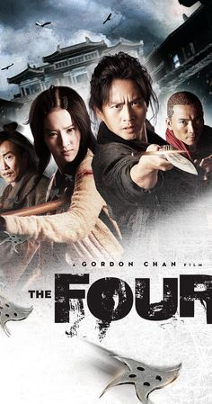 Directed by Gordon Chan, Janet Chun.  With Chao Deng, Yifei Liu, Ronald Cheng, Collin Chou. A government department known as the Six Panels appoints their best officer to infiltrate a special force called the Divine Constabulary, to ensure their way in stopping the circulation of counterfeit coin currency in the capital.
