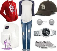 Cute Outfits for Teens | ... : sports outfits 2013 - cute outfit for teen girls - sports outfits